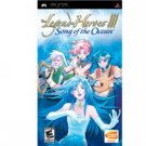 Legend of Heroes III PSP