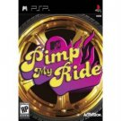 Pimp My Ride PSP