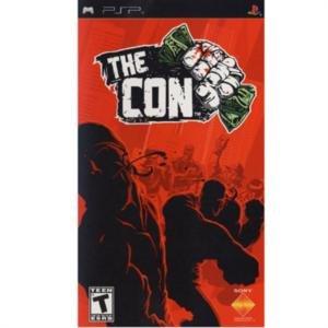 The Con PSP