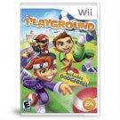 Playground Wii