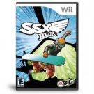 SSX Blur Wii