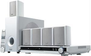 JWIN JDVD625 5.1-CHANNEL HOME THEATER SYSTEM WITH KARAOKE FUNCTION