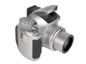 Fuji FinePix S3000 3.2 Megapixel Digital Camera with 6x Optical Zoom