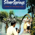 Silver Springs Florida Booklet