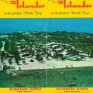 The Islander on the fabulous Florida Keys brochure