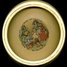 Roseville Juvenile Dish Little Jack Horner
