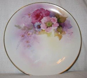 Noritake Salad Plate Pattern #N3297