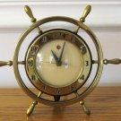 Telechron Clock - 3H99 The Yachtsman - 1945-1949