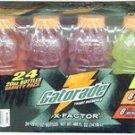 Gatorade X-Factor Variety (24 Pack)