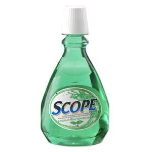 Scope (Original Mint)