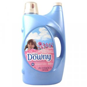 Downy Fabric Softener (168 oz)