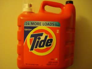 Tide Original Scent (340 oz.) 110 Loads