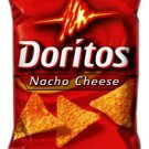Doritos Nacho Cheese: Family Size