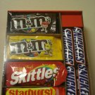 Candy Variety Pack (30 Candy Bars)