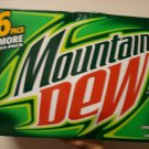 Mountain Dew (36 Pack)