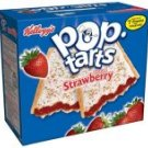 Pop Tarts Frosted Stawberry (12 Pack)
