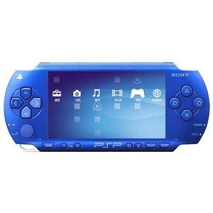 Sony PSP Lite Blue