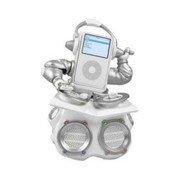 iPod Speaker System by Funkit