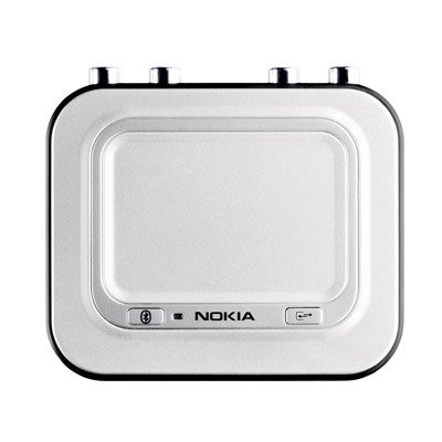 Nokia AD-42W Stereo Audio Gateway
