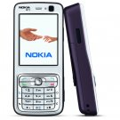 Nokia N73  Camera Cell Phone 3.2 megapixel camera with Carl