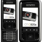 Alcatel-Lucent C-Series OT-C820A Cellular Phone (Unlocked)