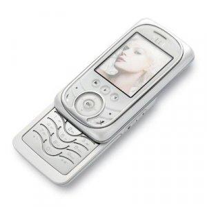 Alcatel   EL03A-2SEUS1   GlamELLE#3 Slider Phone w/Cam