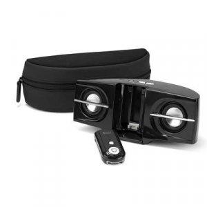 Altec Lansing T515 Portable Speaker for Stereo Bluetooth Phone