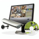 Logitech Outdoor Video Security Master System