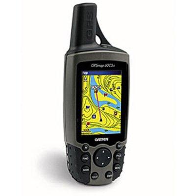 Garmin GPSMAP 60CSx Portable Navigator