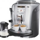 Saeco S-TRP-ST Talea Ring Plus Super Automatic Espresso Machine