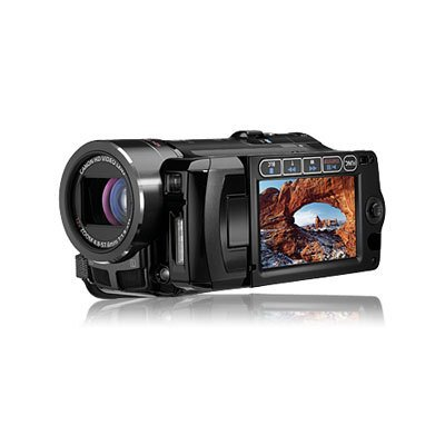 Canon VIXIA HF10 High Definition Digital Camcorder