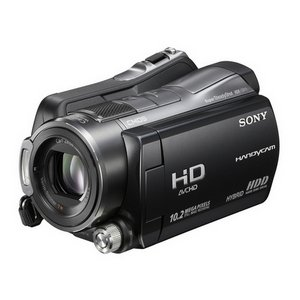 Sony Handycam HDR-SR11 High Definition Digital Camcorder