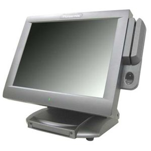PioneerPOS StealthTouch-M5 POS Terminal 15IN CEL M/1GHZ 512MB HDD XPPRO TOUCH  Model#: AM5AXR000031