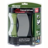 Memorex Ultra TravelDrive Hard Drive  Model # 02160