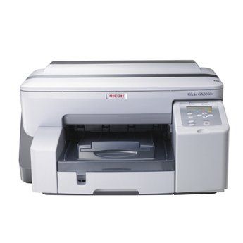 Ricoh GelSprinter GX5050N Printer
