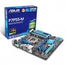 P7P55-M Desktop Board  P7P55-M
