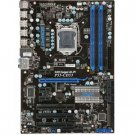 P55-CD53 Desktop Board P55-CD53