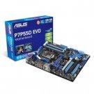 P7P55D Evo Desktop Board P7P55D EVO