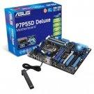 P7P55D Deluxe Desktop Board