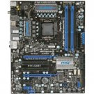 MSI P55-GD85 Desktop Board - Intel Chipset P55-GD85
