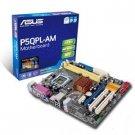 ASUS P5QPL-AM Desktop Board
