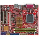 MSI G41M4-F Desktop Board