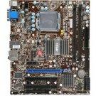 G41M-P33 Desktop Board