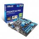 P5G43T-M PRO Desktop Board