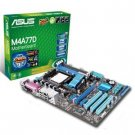 ASUS M4A77D Desktop Board - AMD Chipset
