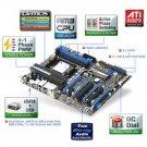 MSI 790FX-GD70 Desktop Board