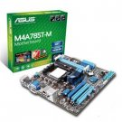 ASUS M4A785T-M Desktop Board - AMD Chipset