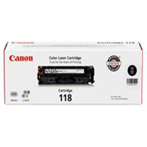 118 Toner Cartridge 2662B001AA