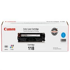118 Toner Cartridge 2661B001AA