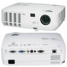 NP215 Multimedia Projector